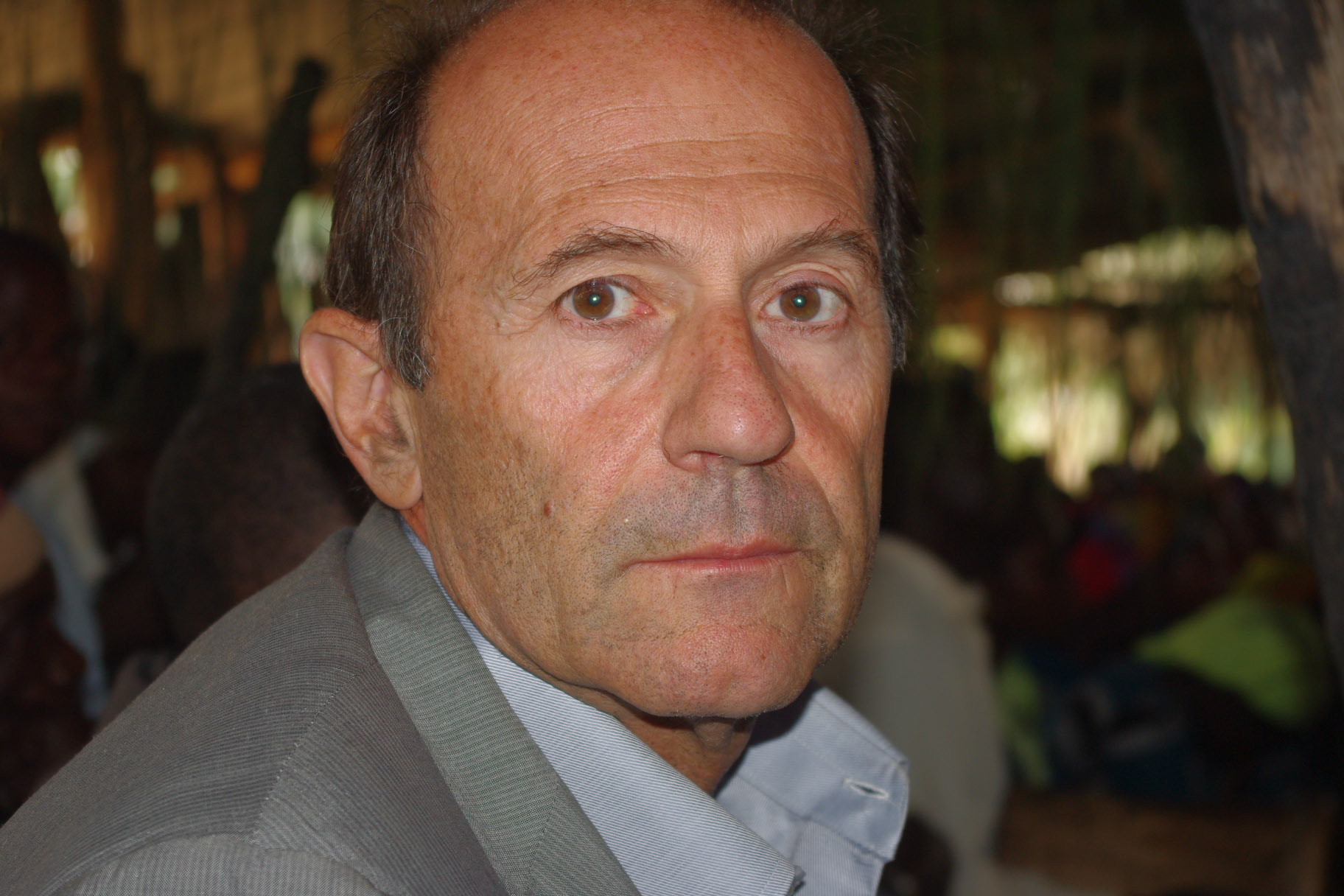 Paradigmi economici e sostenibilità democratica Nino Galloni