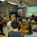 Pubblico Workshop la Guerra dell'Euro