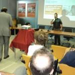 Nino Galloni Pubblico Workshop Guerra Euro
