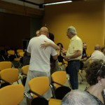 Pubblico Workshop Guerra Euro